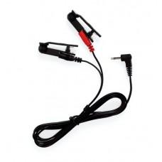 Rimba - Electro Sex - Klyper Uni-Polar, 2 stk