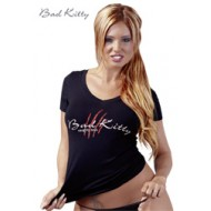 Bad Kitty - T-skjorte