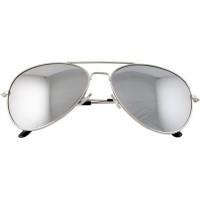 Mr. B - Solbriller med speileffekt