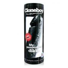 Cloneboy - Sort dildo