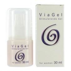 ViaGel Sensitivity Gel for Kvinner