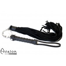 Avalon - CLARENT - Swivel Flogger - Svart