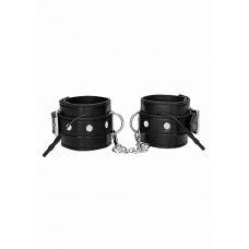 Electroshock - Handcuffs med Elektro