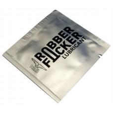 RubberFucker - Silikonbasert Glidemiddel - 2 ml