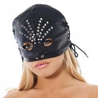 Rimba - Maske med snøring