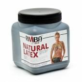 Rimba - Flytende Latex - Sort 500 ml