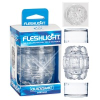 Fleshlight Quickshot - Vantage