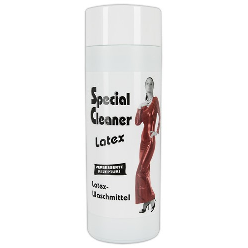 Special Cleaner latex - latexrens 200ml