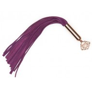 Fifty Shades Freed - Mini flogger Lilla