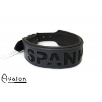 Avalon -  I NEED YOU - Collar Spank me  - Sort