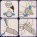 Unique - C.2 Pull - Lateksfrie Kondomer