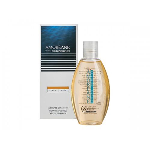 Amoréane - Vannbasert Glidemiddel med Ferskensmak