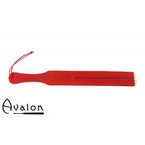 Avalon - LE FAY - Rød Lang Todelt Paddle