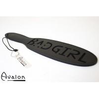 Avalon - Paddle Bad Girl - Sort