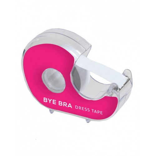 Bye Bra - Dress Tape - Usynlig Brystteip