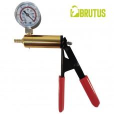 Brutus - Get Bigger - Premium Universal Pumpegrep