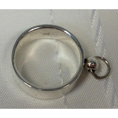 BQS - O-ring Slavering i sølv