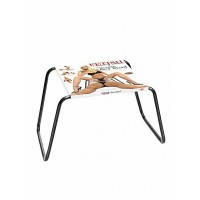 FF Series - The Incredible Sex Stool