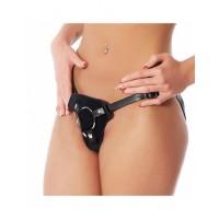 Rimba - Harness Strap-On Sele uten dildo