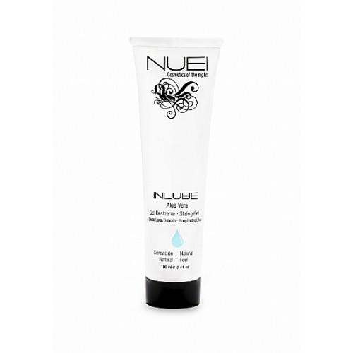 NUEI - Inlube - Vannbasert Glidemiddel - Natural